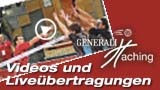 Generali Haching - Volleyball - Unterhaching