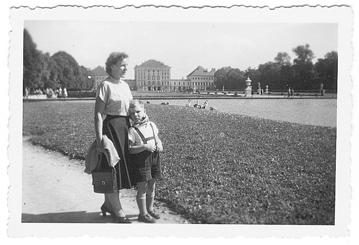 50er Jahre München