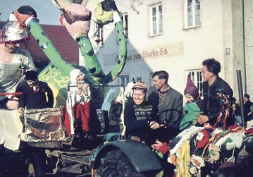 1960er Jahre in München