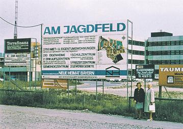 1970er Jahre in München