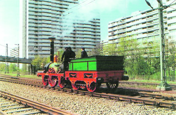 1980er Jahre in München