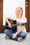 Claudia Koreck, Sängerin