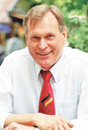 Johannes Singhammer, stv. Vorsitzender der CDU/CSU-Bundestagsfraktion