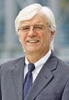 Jürgen Bochanski, Geschäftsführer des EHC München