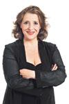 Luise Kinseher, Kabarettistin