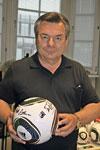 Waldemar Hartmann, Sportjournalist