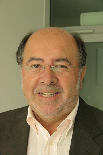 Wolfgang Welte gehört zur dritten Generation der Verlegerfamilie Bremberger/Welte