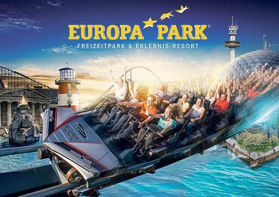Gewinnspiel Europa Park Rust
