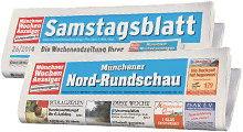 Wochenanzeiger München, Zeitungen, Wochenzeitungen