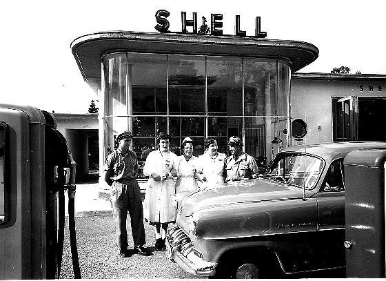 1960er jahre die mobilit t steigt in den 60er jahren for Mobel aus den 50er 60er und 70er jahren