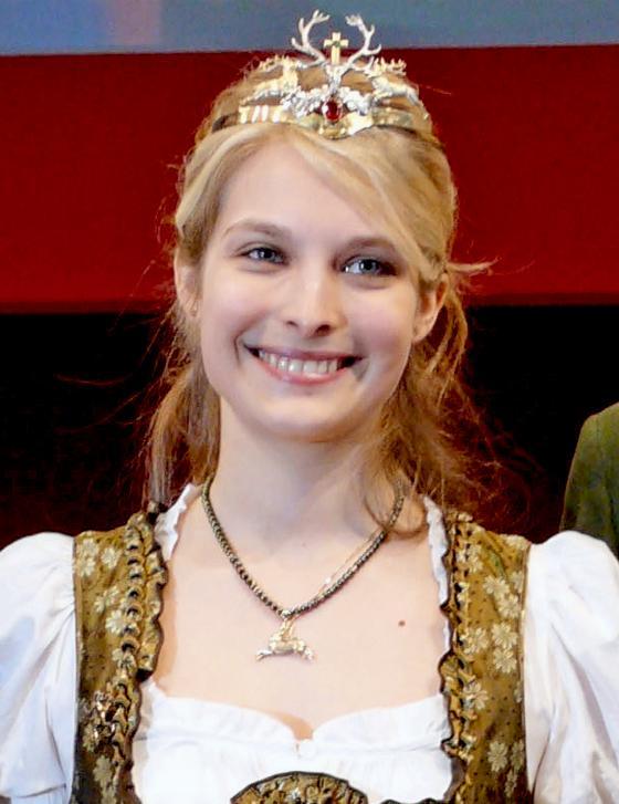 Wer wird nach <b>Susanne Schmid</b> das Diadem der Jagdkönigin tragen? - 109932