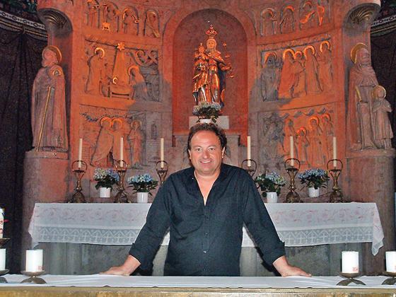 Pfarrer Schießler München Gottesdienste
