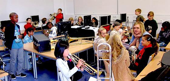 Musiktage 2011 an der Helsinkischule