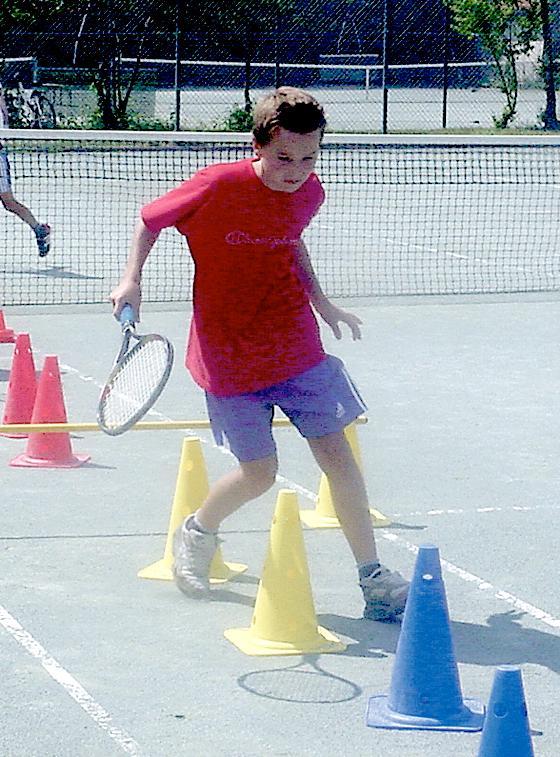svn tennis