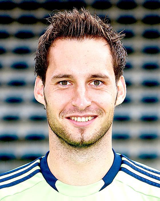 Stefan Riederer