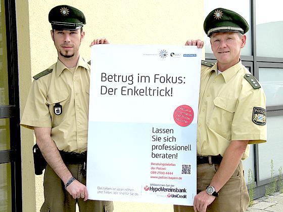 Polizei Giesing