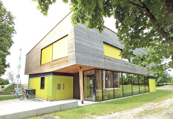 erding landkreis effiziente h user architektouren im. Black Bedroom Furniture Sets. Home Design Ideas