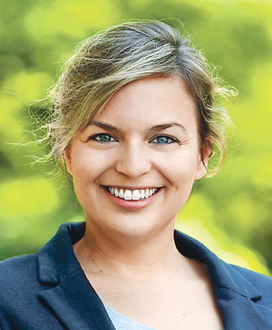 Katharina Schulze Nockherberg