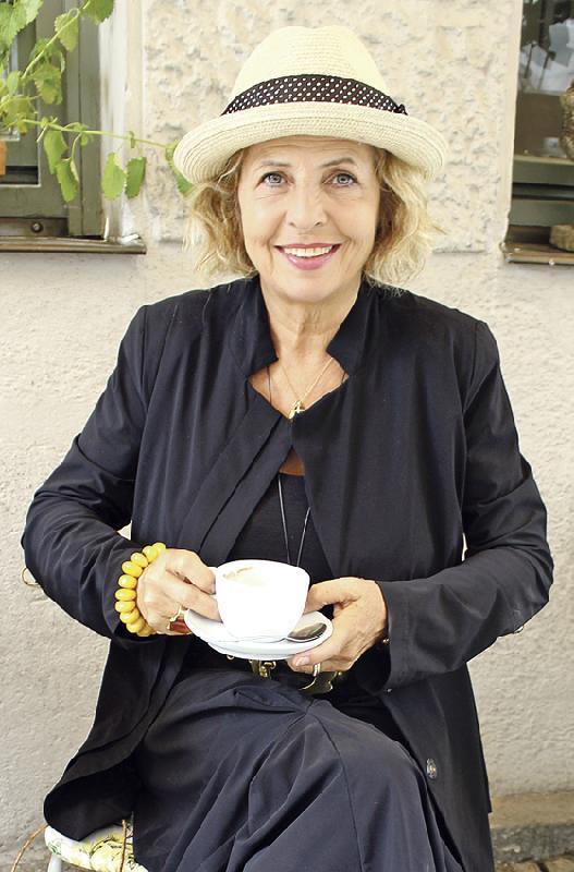 Münchner Schauspielerin