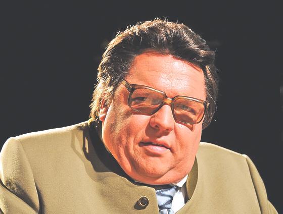 Münchner Kabarettist