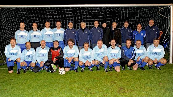 Tsv Ottobrunn Fußball