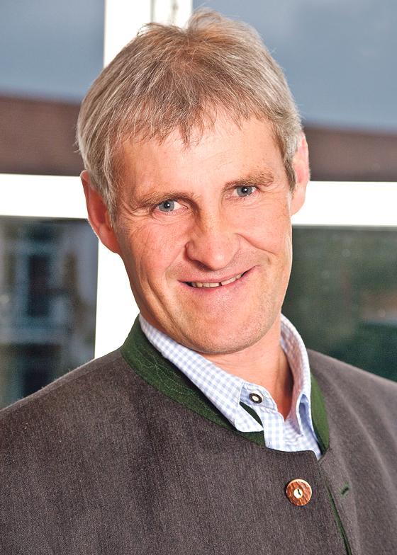 CSU-Gemeinderat <b>Andreas Rieder</b> lehnte die Erhöhung der Kita-Beiträge <b>...</b> - 150619
