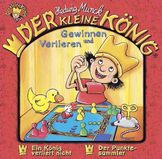 münchen · neue cds zu verlosen  der kleine könig