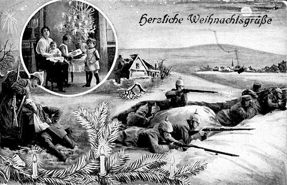 Weihnachtsgrüße Zeitungszusteller.Ismaning Schlossmuseum Zeigt Nostalgische Postkarten