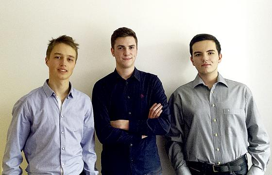 Nachwuchsmanager führen virtuelles Unternehmen »TransCon Corp ...