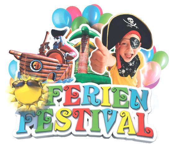 Großes Ferienfestival Bei Segmüller In Parsdorf Bei München Spiel