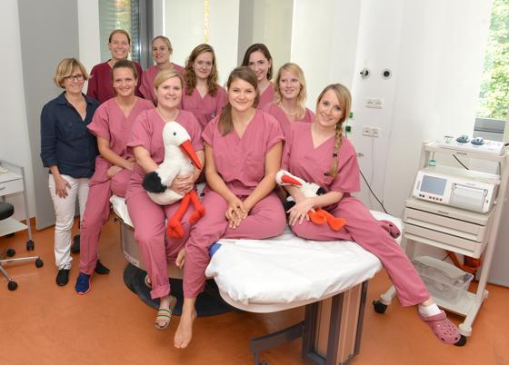 Klinik Schwabing Ist Zertifizierte Babyfreundliche Geburtsklinik