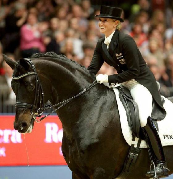 Pferd International München Ich Bin Ein Glücklicher Mensch