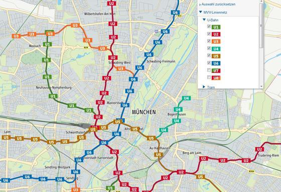 München In Zwei Wochen Ist Fahrplanwechsel 29 Prozent