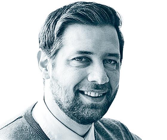 Samstagsblatt München Redakteur Carsten Clever Rott über das