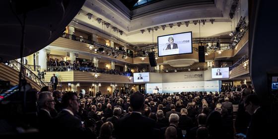 Irans Außenminister stellt Israel als Kriegstreiber im Nahen Osten dar