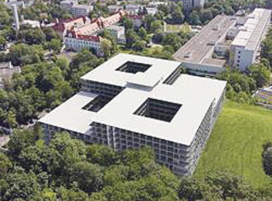 Viele Pläne Für Den Klinikneubau In Harlaching Mehr Kreißsäle
