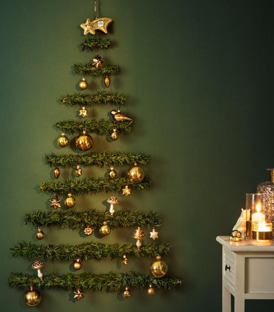 Schnelle Weihnachtsdeko Zaubern Stimmungsvoll Und Einfach So Geht