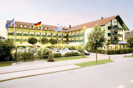 Feldkirchen Hotel Bauer Wird Erweitert Bauausschuss Befurwortet