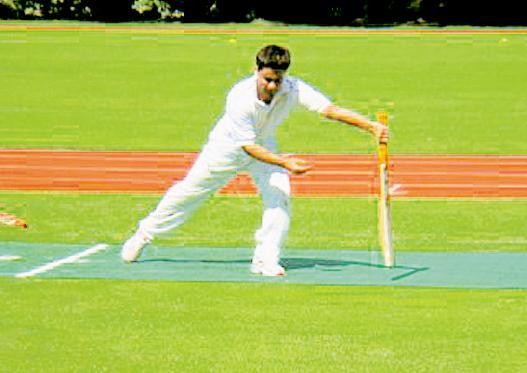 Indischer Nationalsport