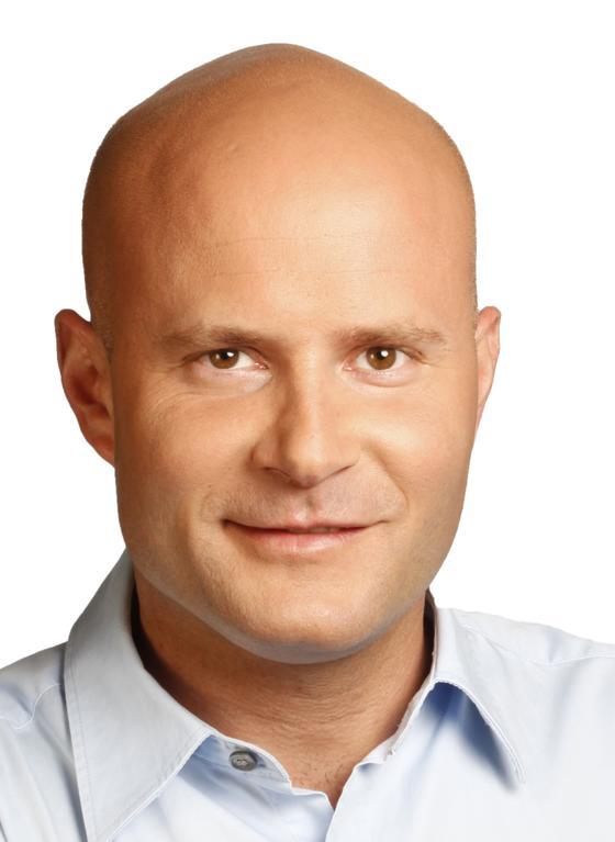 Christian Vorländer