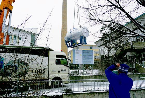 Moosach/ Nymphenburg · Hier wird Energie gespart - Dritter Orden ...